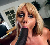 Samantha Silver Takes In Lex's Big Dick 14