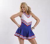 Ashley Abott and Missy Maze - Cheerleader Truth or Dare 3