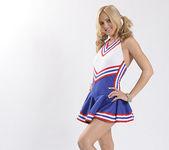 Ashley Abott and Missy Maze - Cheerleader Truth or Dare 4