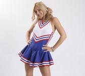 Ashley Abott and Missy Maze - Cheerleader Truth or Dare 13