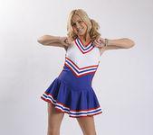 Ashley Abott and Missy Maze - Cheerleader Truth or Dare 14