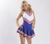 Ashley Abott and Missy Maze - Cheerleader Truth or Dare 17