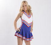 Ashley Abott and Missy Maze - Cheerleader Truth or Dare 18