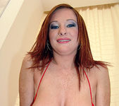 Michaela Sabbattini - Redhead Anal Freak 10