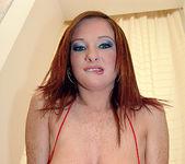 Michaela Sabbattini - Redhead Anal Freak 11