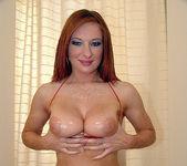 Michaela Sabbattini - Redhead Anal Freak 17