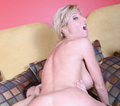 Regan Anthony - Horny MILF Wants a Hard, Hot Rod 10