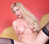 Regan Anthony - Horny MILF Wants a Hard, Hot Rod 15
