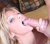 Regan Anthony - Horny MILF Wants a Hard, Hot Rod 17