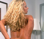 Vicky Sweet - Busty Blonde is Horny for Anal 5