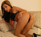Lela Star Horny and Begging For Sex 3