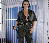 Roxanne Hall and Kara Price - Prison Play Time 7