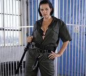 Roxanne Hall and Kara Price - Prison Play Time 10