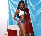 Nina Devon - Must-See Ebony Cutie 9