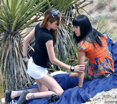 Kenna Kane and Yuki Mori 10