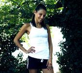 Celeste Star and Kodi Gamble - Sporty Flirts 2
