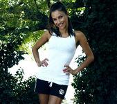 Celeste Star and Kodi Gamble - Sporty Flirts 3