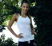 Celeste Star and Kodi Gamble - Sporty Flirts 4