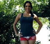 Celeste Star and Kodi Gamble - Sporty Flirts 25