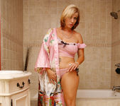 Brittany Blaze Gets Drilled Right Out of the Shower 3