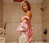 Brittany Blaze Gets Drilled Right Out of the Shower 8