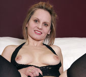 Magda the MILF Gets Her Interracial Fill 5