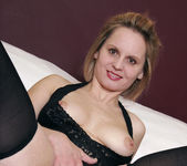 Magda the MILF Gets Her Interracial Fill 7
