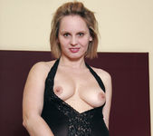 Magda the MILF Gets Her Interracial Fill 8