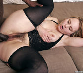 Magda the MILF Gets Her Interracial Fill 15