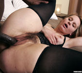 Magda the MILF Gets Her Interracial Fill 17