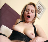 Magda the MILF Gets Her Interracial Fill 29