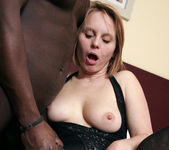 Magda the MILF Gets Her Interracial Fill 30