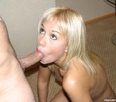 Leticia Kept Waiting Before an Anal Drilling 14