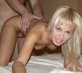 Leticia Kept Waiting Before an Anal Drilling 17