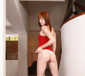 Beau Marie - Redhead Loves a Big Dick 6