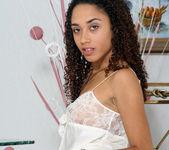 Mimi Allen - Sexy Petite Latnia Gets Fucked 2
