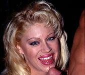 Sadie Sexton - Blonde MILF is Ready to Go 16