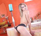 Angel Daisy - Sweet Brunette Gets Slutty 14