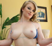 Alonna Red - Horny, Busty, and Sensitive 10