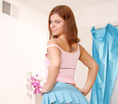 Yevonne - Horny Redhead is Ready to Rock 10