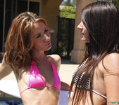 Cassandra Nix and Sheena Shaw 26