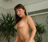 Marie Bellucci and Linda Shane Escape to an Anal Threesome 22
