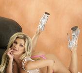 Kendall Brooks - Big Tits, Full Pussy 12