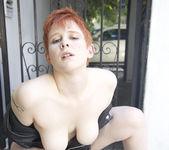 Taylor Vixen and Lily Cade - Outdoor Dares 21