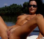 Brigitte Gets Boned in the Bum on a Boat 3