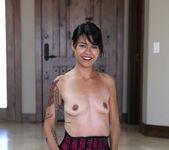 Dana Vespoli and Sinn Sage Get Kinky 3