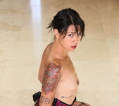 Dana Vespoli and Sinn Sage Get Kinky 28