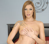 Chayse Evans - 2 on 1 on the Casting Couch 15