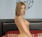 Chayse Evans - 2 on 1 on the Casting Couch 24