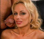 Christi Lake Takes Him Into Her Wet Pussy 12